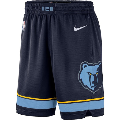 Memphis Grizzlies Nike Icon Swingman Shorts - Sport&More