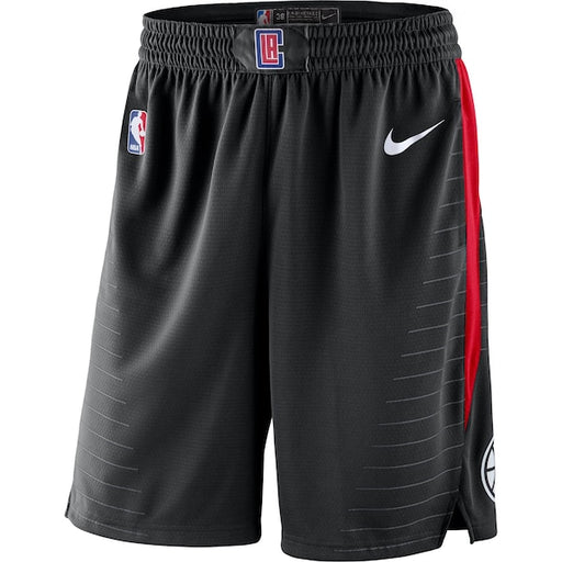 LA Clippers Nike Statement Swingman Shorts
