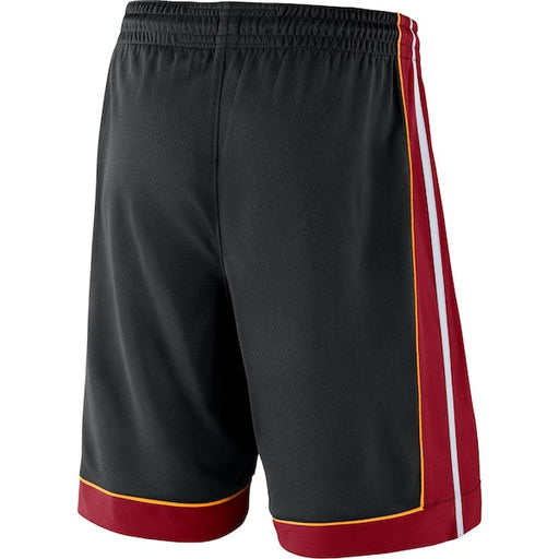 Miami Heat Nike Icon Swingman Shorts - Sport&More