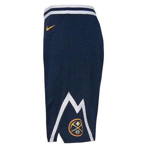 Denver Nuggets Nike Icon Swingman Short
