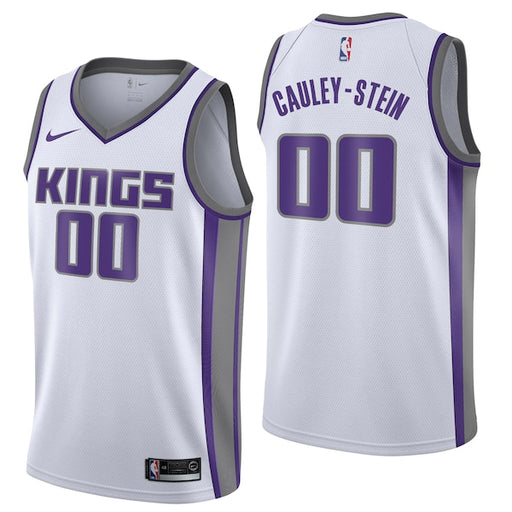 Sacramento Kings Nike Association Swingman Jersey