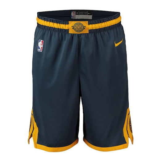 Golden State Warriors Nike City Edition