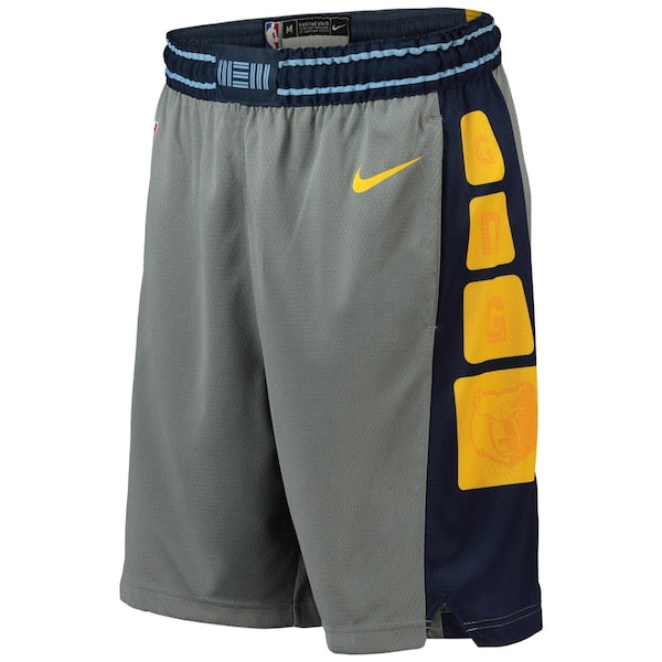 Memphis Grizzlies Nike City Edition Swingman - Sport&More