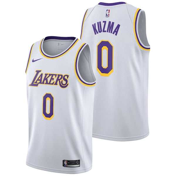 Los Angeles Lakers Nike Association Swingman - Sport&More