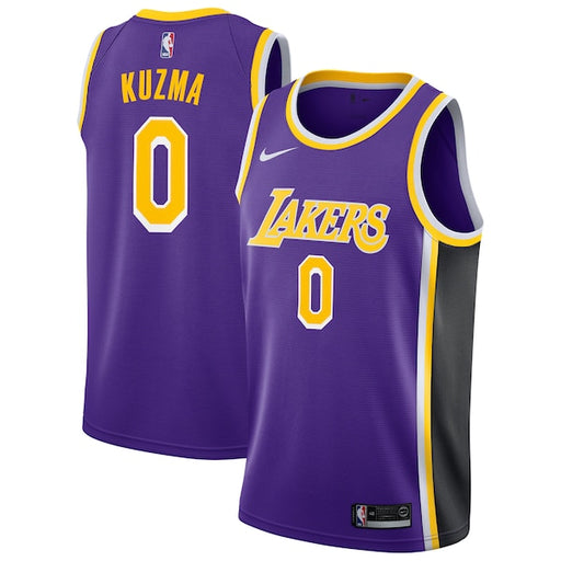 Los Angeles Lakers Nike Statement Swingman