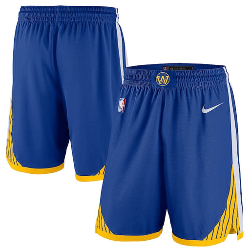 Golden State Warriors Nike Icon Swingman