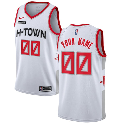 Houston Rockets Nike City Edition Swingman - Sport&More