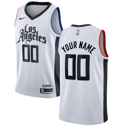 LA Clippers Nike City Edition Swingman