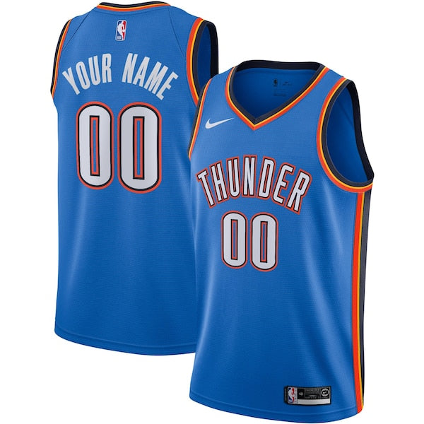 Oklahoma City Thunder Nike Icon Swingman - Sport&More