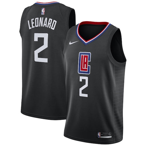 LA Clippers Nike Statement Swingman Jersey - Sport&More