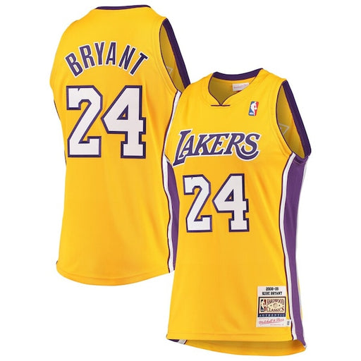 Los Angeles Lakers Mitchell Ness - Sport&More