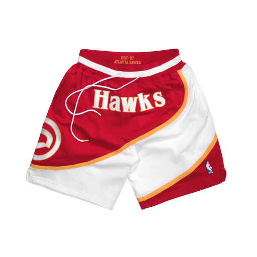 ATLANTA Hawks Just ★ Don‏ shorts - Sport&More