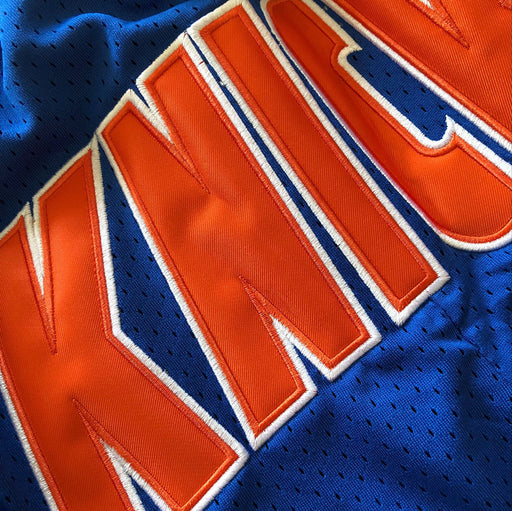 New York Knicks Just ★ done Shorts - Sport&More