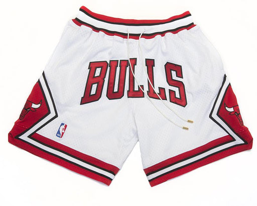 Just ★ Don‏ Chicago Bull Shorts