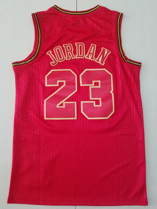 #23 jordan Chicago Bulls Year of the Rat Limited Edition jersey - Sport&More
