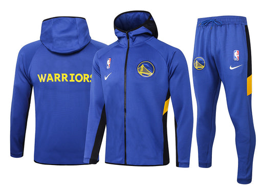 חליפת NBA Golden State Warriors - Sport&More