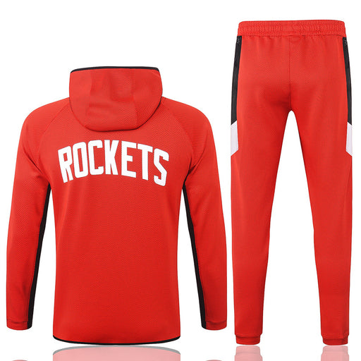 חליפת NBA Houston Rockets - Sport&More