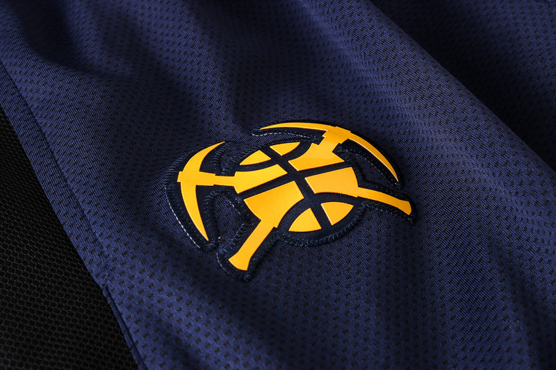 חליפת NBA  Denver Nuggets