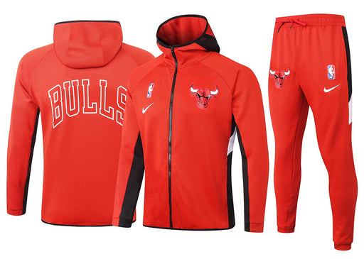 חליפת NBA Chicago Bulls