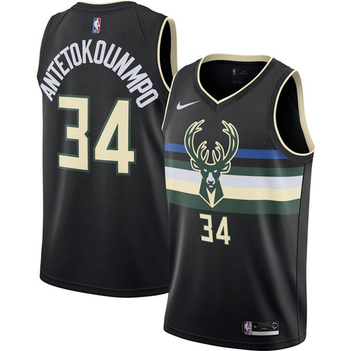 Milwaukee Bucks 19/20 Jersey - Sport&More