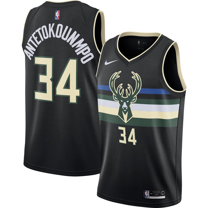 Milwaukee Bucks 19/20 Jersey גופיית כדורסל - Sport&More