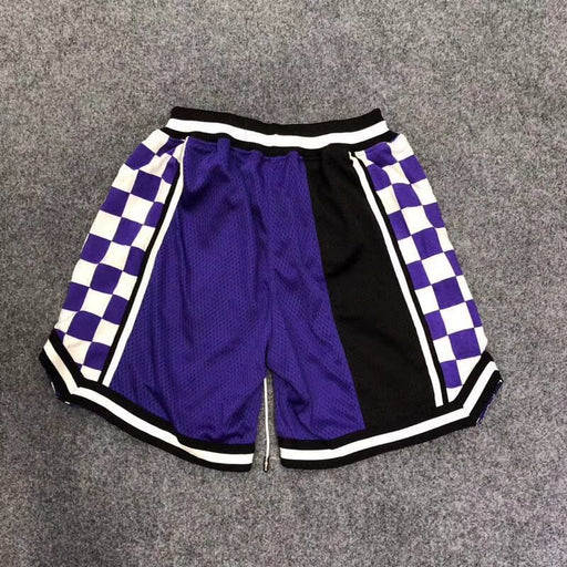 Sacramento Kings Just ★ Don‏ Shorts