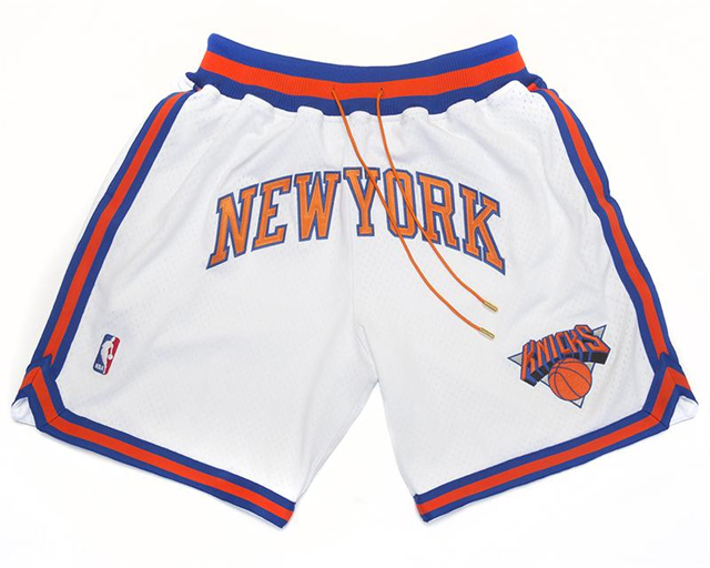 New York Knicks Just ★ Don‏