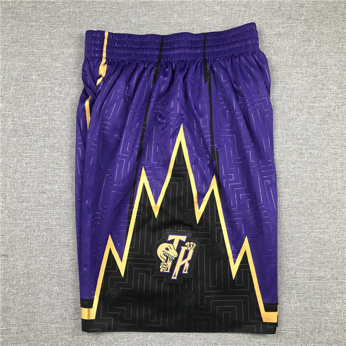 TORONTO RAPTORS Year of the Rat Limited Edition shorts - Sport&More