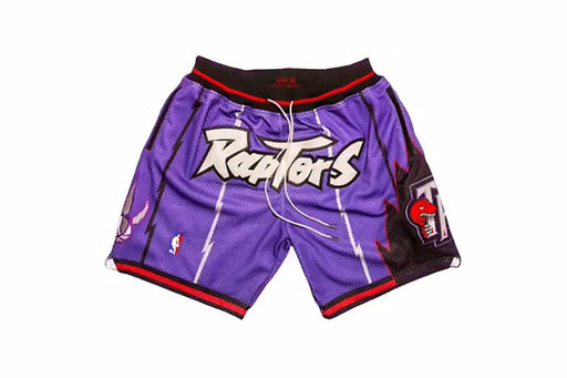 Toronto Raptors Shorts Just ★ Don‏ - Sport&More