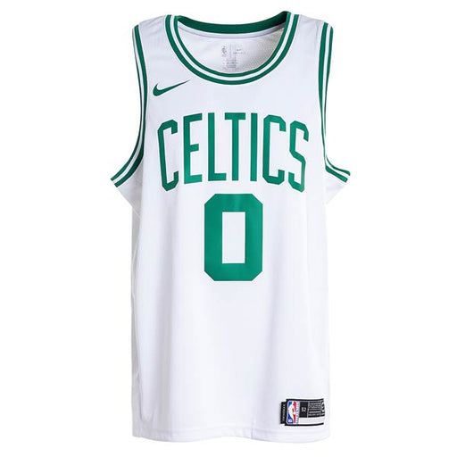 Boston Celtics Nike Swingman Jersey -