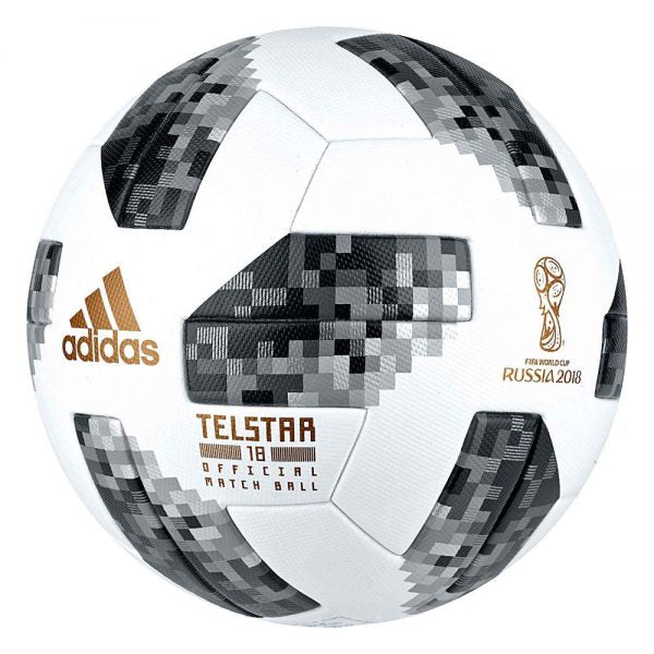 Adidas World Cup Ball Russia 2018‏