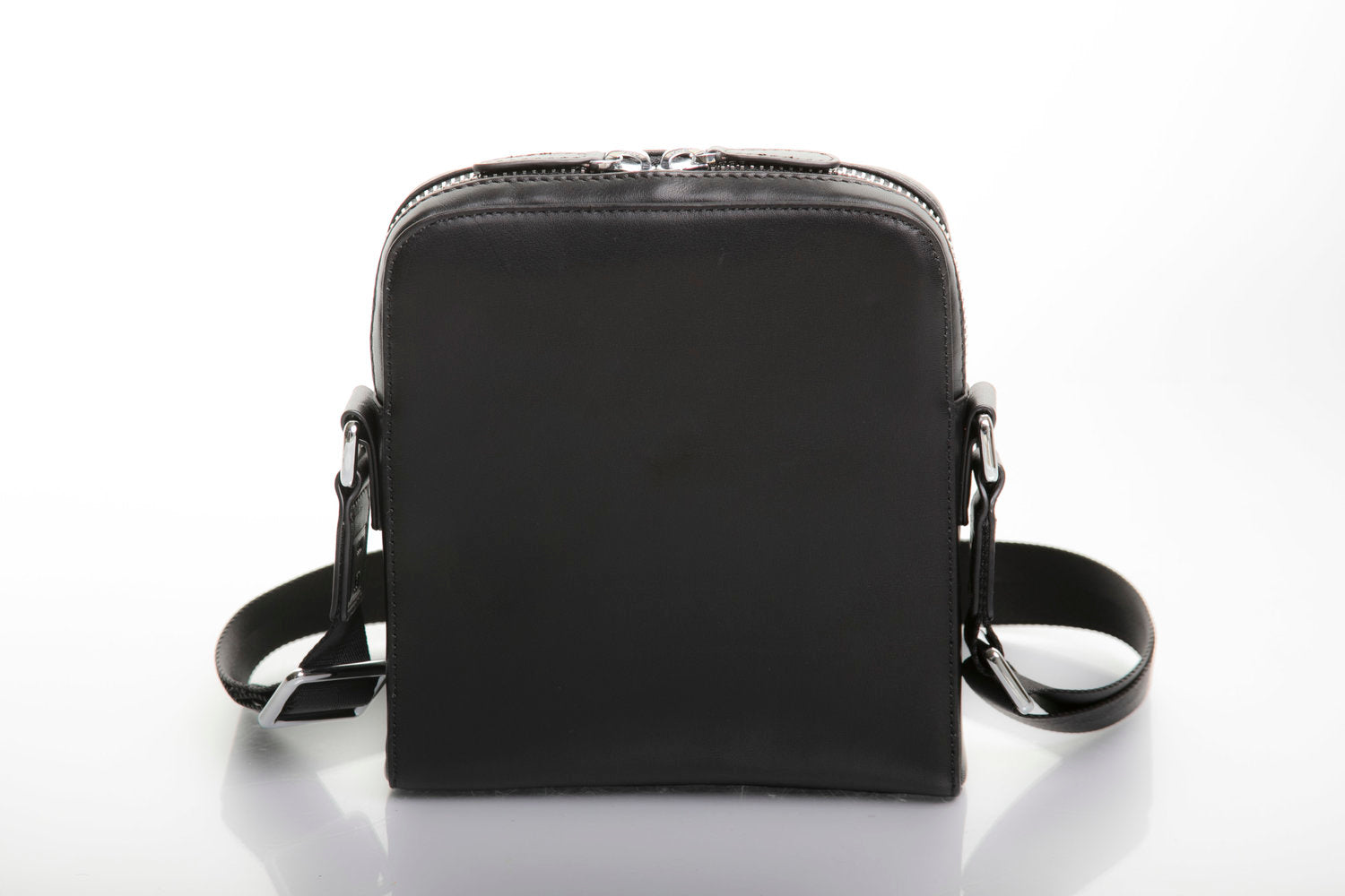 CB VIOR | Power Black Unisex Messenger Bag (SOLD OUT)