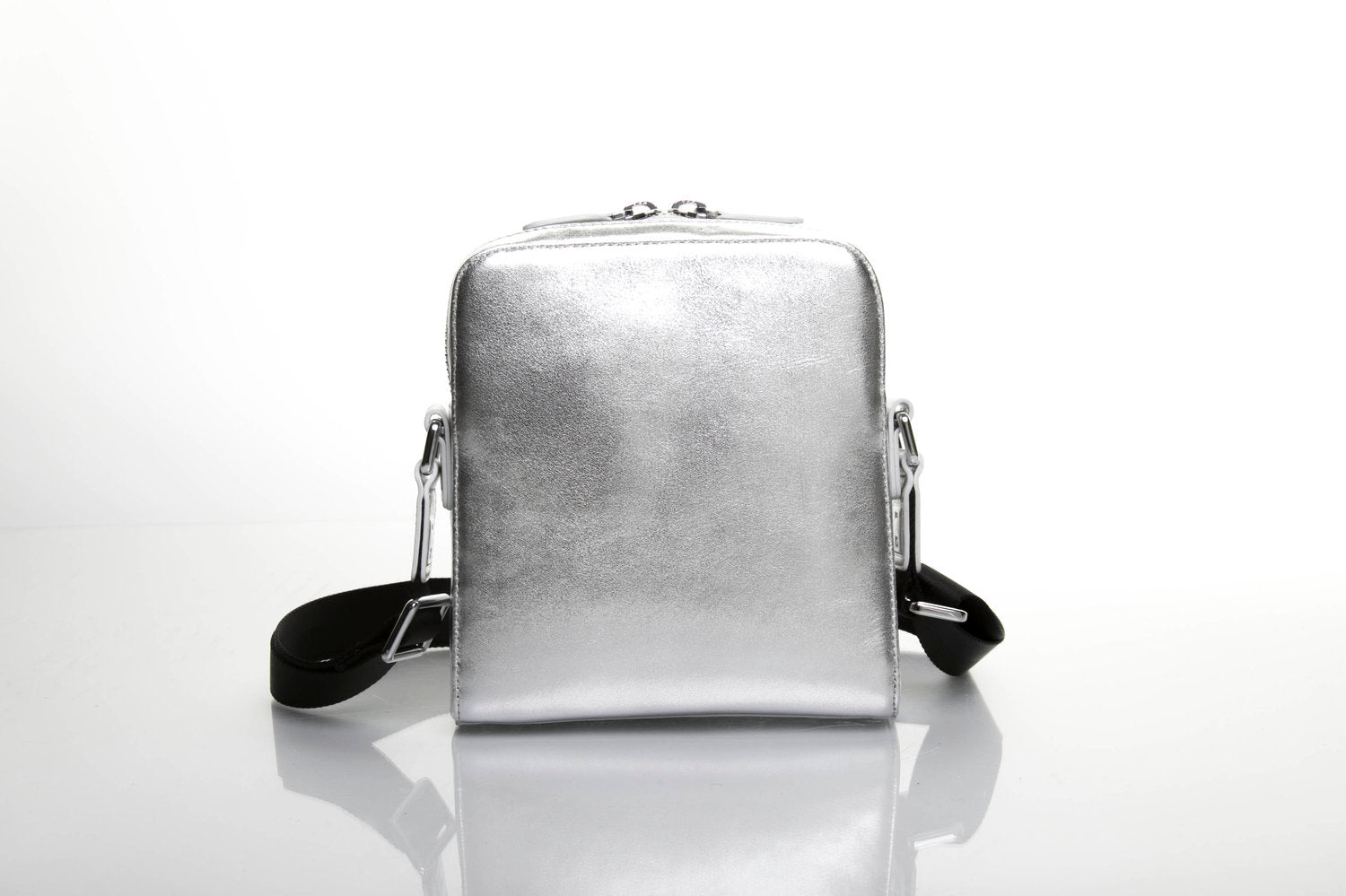 CB VIOR | Power Metallic Unisex Messenger Bag