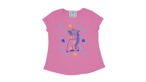CB VIOR KIDS | Unicorn Tee