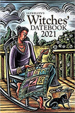 Witches Datebook 2021