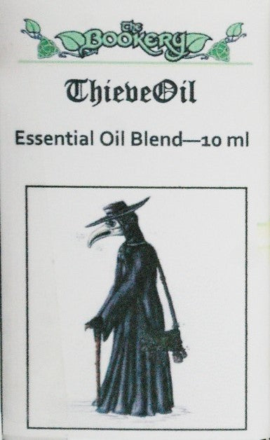 Thieve Oil 10ml