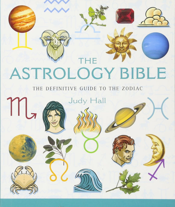 Astrology Bible - Judy Hall