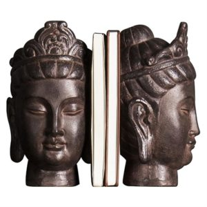 Bookends - Buddha