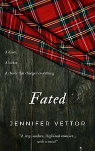 Fated - Local Author