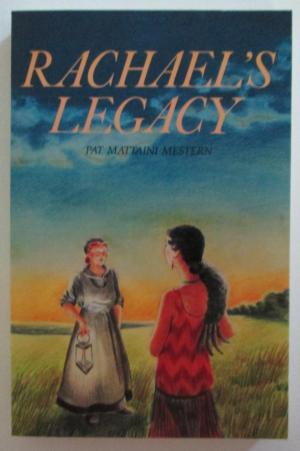 Rachel's Legacy - Local Author