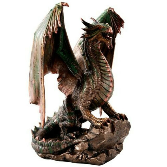 Dragon - Bronzed