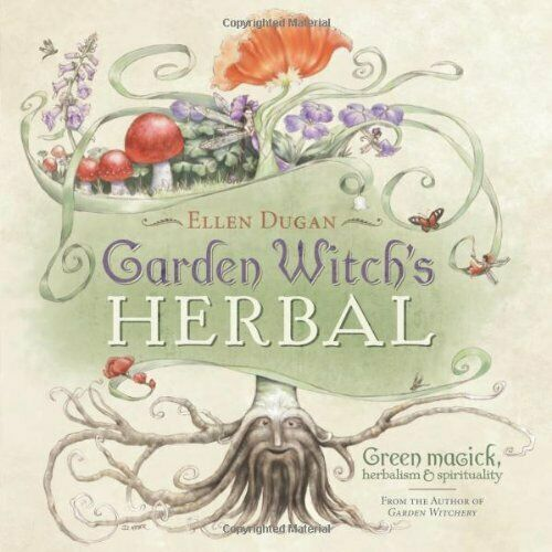 Garden Witch Herbal