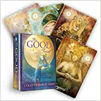 The Good Tarot - Colette Baron - Reid