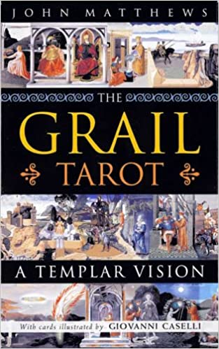 The Grail Tarot