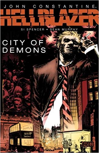 Hellblazer - City of Demons