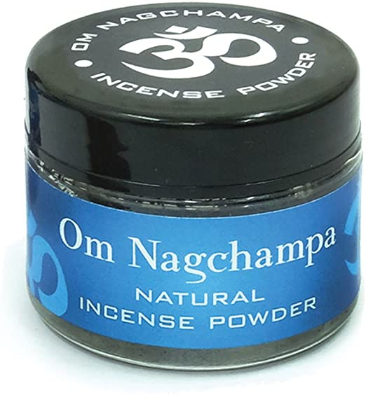 Nag Champa Ritual Incense Powder