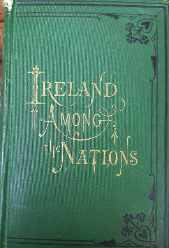 Ireland Among the Nations