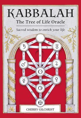 Kabbalah Tree of Life Oracle
