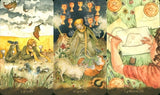 Tarot of the Little Prince