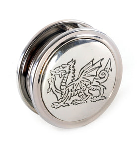 Welsh Dragon Magnifier - Paper Weight